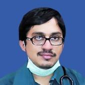 Dr. Srinivas Deshmukh