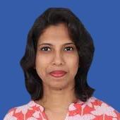 Dr. Anuja Thomas