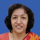 Dr. Usha Talvadkar