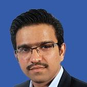Dr. Manish Kothari