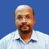 Dr. Arasu Mohan
