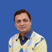 Dr. Maneesh Kumar