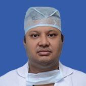 Dr. Samarjit Khanikar