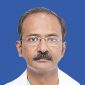 Dr. Ram Baabu Nuvvula