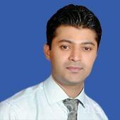 Dr. Chirag Thonse