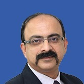 Dr. Sunil Rajan