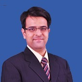 Dr. Amit Ajit Gupte