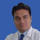Dr.  Shwetank Bansal