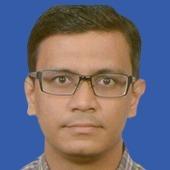 Dr. Pathik M Parikh