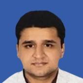 Dr. Saurabh Jindal