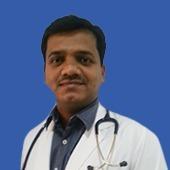 Dr. Gutha Sashidar Reddy