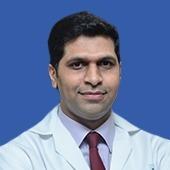 Dr. Sameer Chaudhari