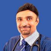 Dr. Suleiman Ladhani