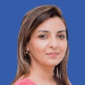 Dr. Mona Kulpati