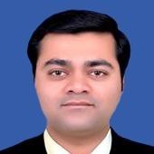 Dr. Sanish Shrikant Shringarpure