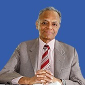 Dr. C T Alagappan