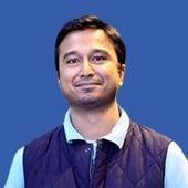 Dr. Nikhil Bhagwat