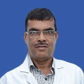Dr. Mridul Chandra Bharali