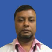 Dr. Hamid Raiha