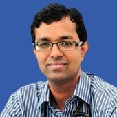 Dr. Ravi Kumar V N