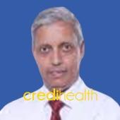 Dr. C S Agarwal