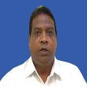 Dr. Patrick Prabodh Minj