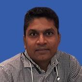 Dr. V Raghuraman