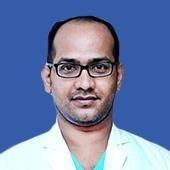 Dr. Girish R Tayshete