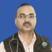 Dr. M K Bhadani