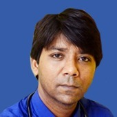 Dr. Bharat Chauhan