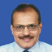 Dr. Dhaval Gandhi