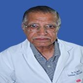 Dr. G C Bhatia