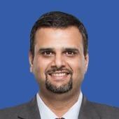 Dr. Pradeep K R
