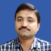 Dr. Milind Kulkarni