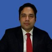 Dr. Satyabrat Garanayak