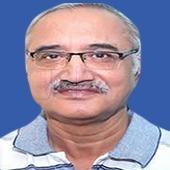 Dr. Vinod Naneria