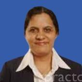Dr. Geetanjali Agarwal Joshi