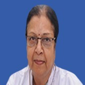 Dr. Kamna Jain
