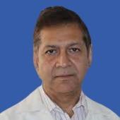 Dr. Anup Sahu