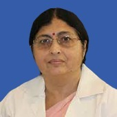 Dr. Rashmi Rai