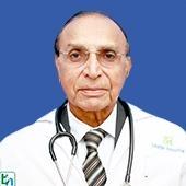 Dr. Kanti N Patel