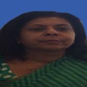 Dr. Mukta Narain