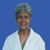 Dr. Bharti Minocha