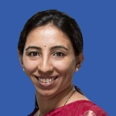 Dr. Anuradha H K