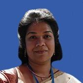 Dr. Rajashree Roy Bandyopadyay