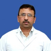 Dr. Ramesh Garg