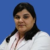 Dr. Monika Chopra