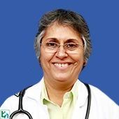Dr. Coomi Dubash
