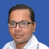 Dr. Timir Baran Sahu