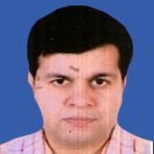 Dr. Mayank Jain